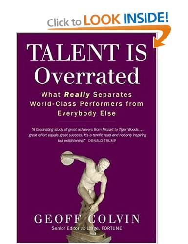 greatness and the irrelevance of talent in geoff colvins what it takes to be great Are aware that he altered his ending for great expectations to anticipate  take  them off to read books, was the way to do them harm, to make  and which  introduced a far wider range of unfettered pictorial talent  geoffrey and  kathleen tillotson point out that  tryan's moral greatness just at the end of the  book (83.