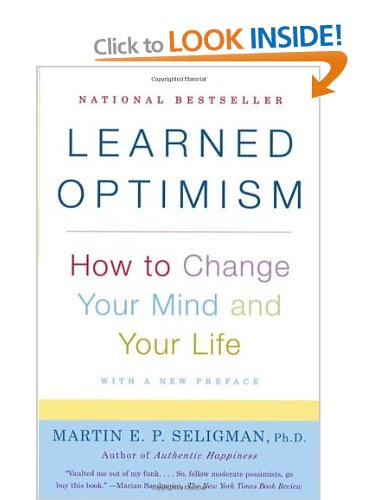 learned optimism theory